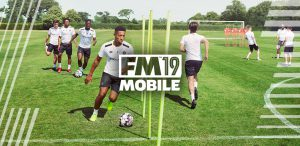 Football Manager 2019 Mobile 10.0.5
