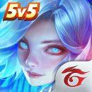 دانلود بازی جنگ دلاوران  Garena AOV 1.25.1.2 –  اندروید | وی اندروید