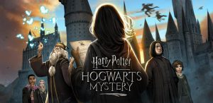 دانلود Harry Potter: Hogwarts Mystery 1.11.0