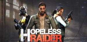 دانلود Hopeless Raider-Zombie Shooting Games 1.6