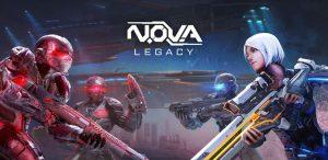 دانلود N.O.V.A. Legacy 5.7.0h