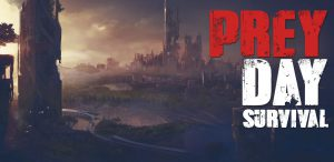 دانلود بازی Prey Day: Survival - Craft & Zombie 1.53 - روز شکار