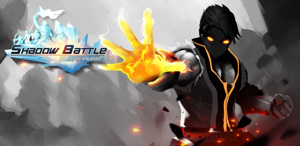 دانلود بازی اکشن مبارز سایه ها- Shadow Battle 2.2.41 – اندروید + مود
