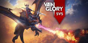 دانلود Vainglory 5V5 3.9.1 - بازی خودستایی