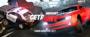 دانلود بازی فرار در بزرگراهها Highway Getaway: Chase TV 1.2.1