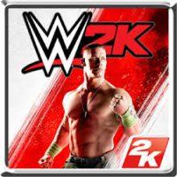 دانلود بازی کشتی کج- WWE 2K 1.1.8117 اندروید + دیتا | وی اندروید