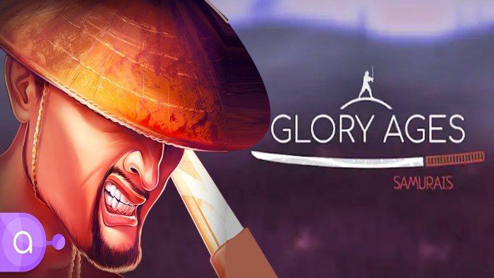 دانلود Glory Ages – Samurais 1.02 – بازی دوران افتخار – سامورایی ها اندروید + مود