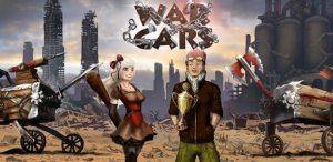 دانلود بازی WarCars 2 0.1030 - اکشن جنگ ماشین ها 2