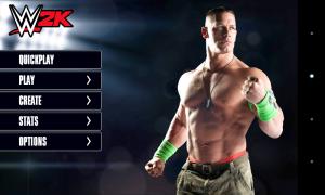 دانلود بازی کشتی کج- WWE 2K 1.1.8117