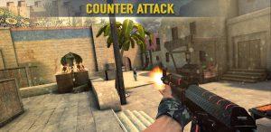دانلود Counter Attack Team 3D Shooter 1.2.08