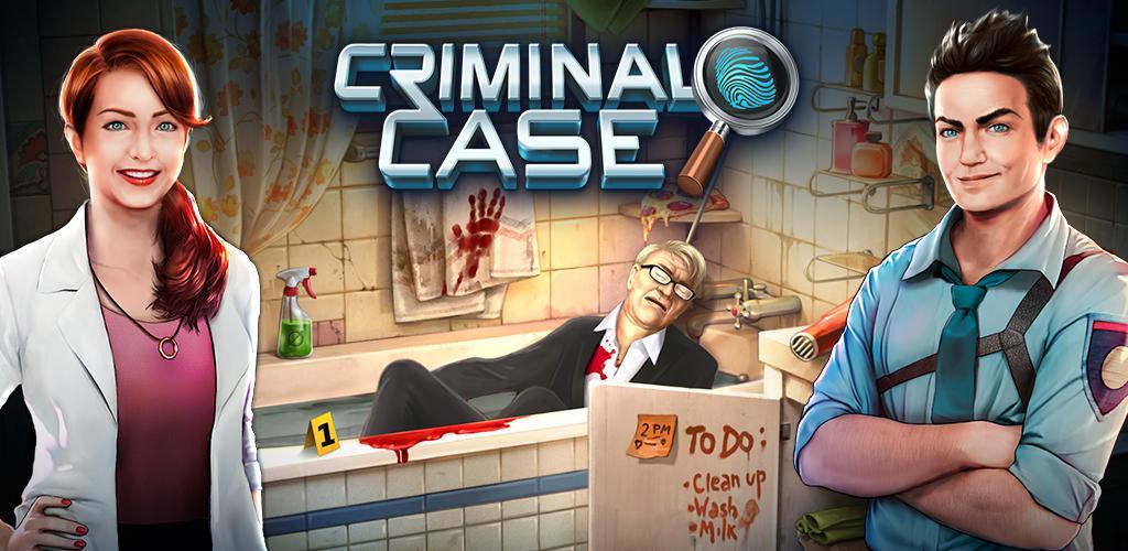 دانلود بازی Criminal Case 2.26 – ماجراجویی پرونده های جنایی اندروید + مود