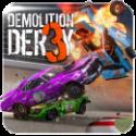 دانلود Demolition Derby 3 1.0.007 – بازی ریسینگ پیست مبارزه ۳ اندروید