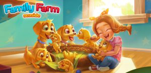 دانلود بازی Family Farm Seaside v5.2.400