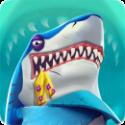 دانلود Hungry Shark Heroes 1.5 – بازی قهرمانان کوسه گرسنه اندروید + دیتا