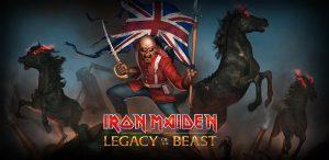 دانلود Iron Maiden: Legacy of the Beast 319598