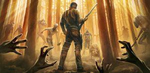 دانلود Live or Die: survival 0.1.293 بازی حفظ بقاء