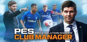 دانلود PES Club Manager 2.1.0