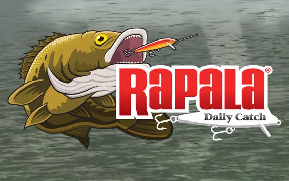 دانلود Rapala Fishing Daily Catch 1.6.3 – بازی ماهیگیری اندروید + مود