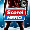 """دانلود Score! Hero 2.04 – بازی فوتبال محبوب """"امتیاز قهرمانی"""" اندروید + مود"""