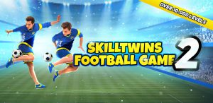 دانلود SkillTwins Football Game 2 v1.3