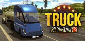 دانلود Truck Simulator 2018 : Europe 1.2.6