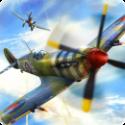 دانلود Warplanes: WW2 Dogfight 1.2 – بازی نبردهای هوایی اندروید + مود