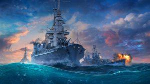 دانلود Battle of Warships 1.67.5