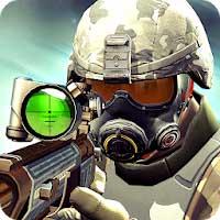 """دانلود Sniper Strike : Special Ops 3.703 – """" عملیات ویژه"""" اندروید + مود + دیتا"""