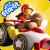 دانلود بازی Starlit On Wheels: Super Kart v1.2 ماشین سواری کودکانه اندروید