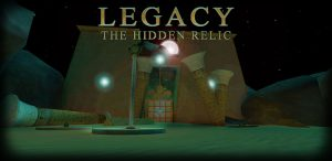 دانلود Legacy 3 - The Hidden Relic 1.1.7
