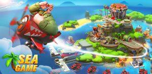 دانلود Sea Game 1.7.13