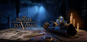 دانلود The House of Da Vinci 1.0.5