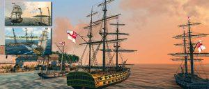 دانلود The Pirate: Caribbean Hunt 8.9