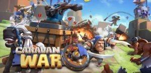 دانلود Caravan War 2.3