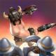 دانلود Caravan War 2.3 – بازی استراتژیک جنگ کاروان ها اندروید