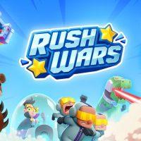 دانلود بازی Rush Wars  دانلود بازی راش وارز برای اندروید