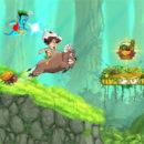 دانلود بازی jungle adventures2-ماجراجویی جنگل۲ برای اندروید+مود|وی اندروید