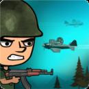 دانلود بازی war troops_سربازان جنگ برای اندروید|وی اندروید