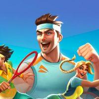 دانلود بازی رقابت های تنیس اندروید