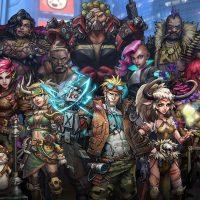 دانلود Battle Night: Cyberpunk-Idle RPG v1.4.10 بازی شب نبرد اندروید