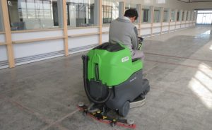 ارائه مشاوره در خصوص انواع قطعات و لوازم یدکی تجهیزات نظافتی