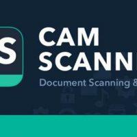 دانلود CamScanner – کم اسنکر | اسکنر قدرتمند اندروید